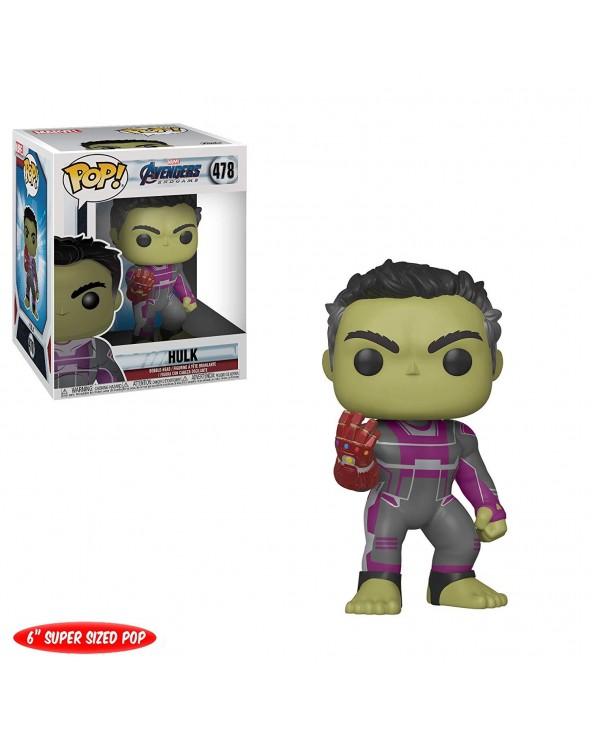 Funko POP Marvel: Avengers...
