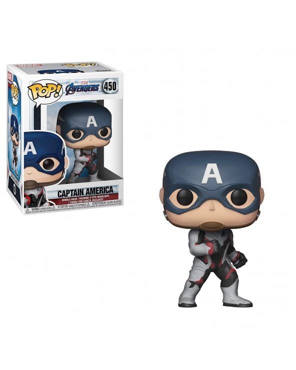 Funko POP: Avengers Endgame...