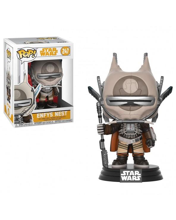 Funko Pop! Star Wars: Enfys...