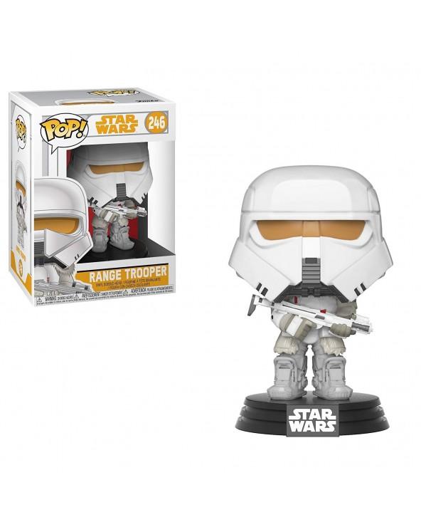 Funko Pop! Star Wars: Range...