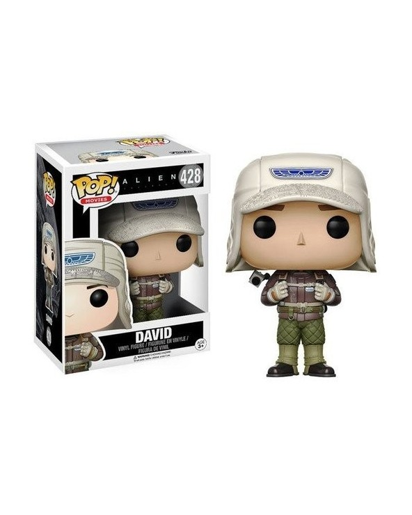 Funko Pop! Movies Alien...