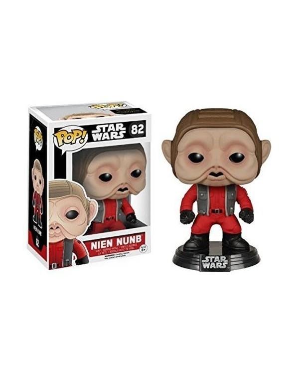 Funko Pop! Bobble - Star...