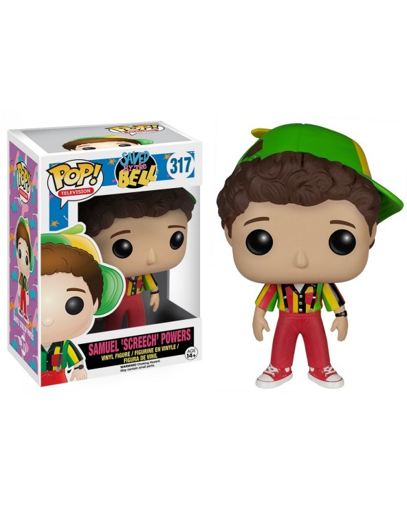 Funko Pop! Saved by the...
