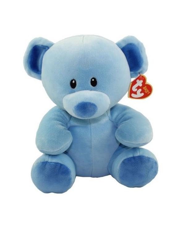 TY Peluche Bear Bleu...