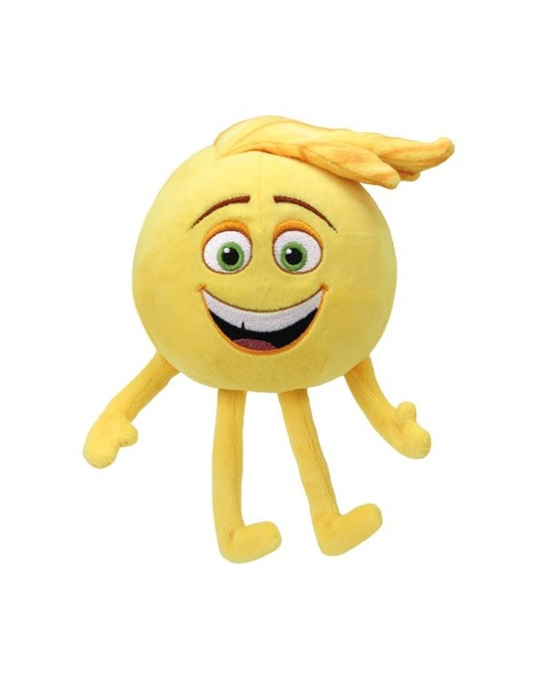 TY Emoji Gene 15cm