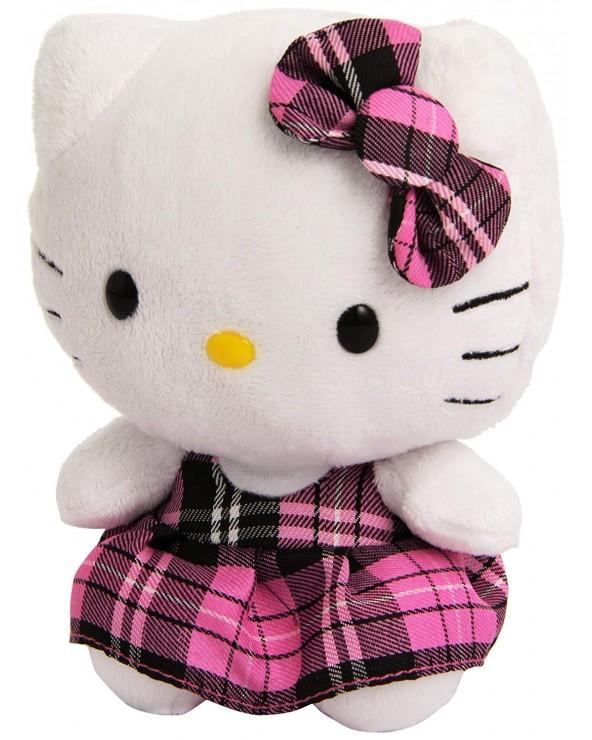 TY Hello Kitty Peluche Cat...