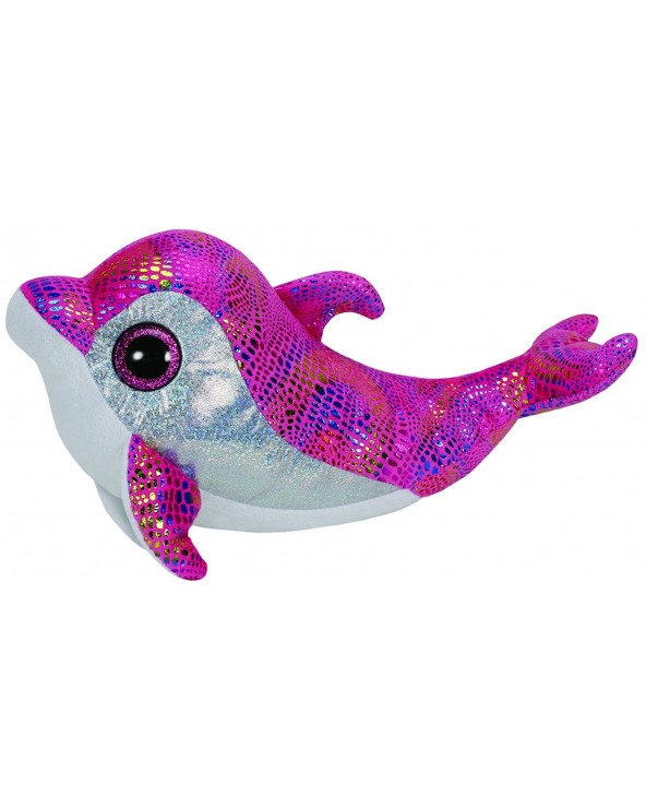 TY Peluche Dolphin Pink...