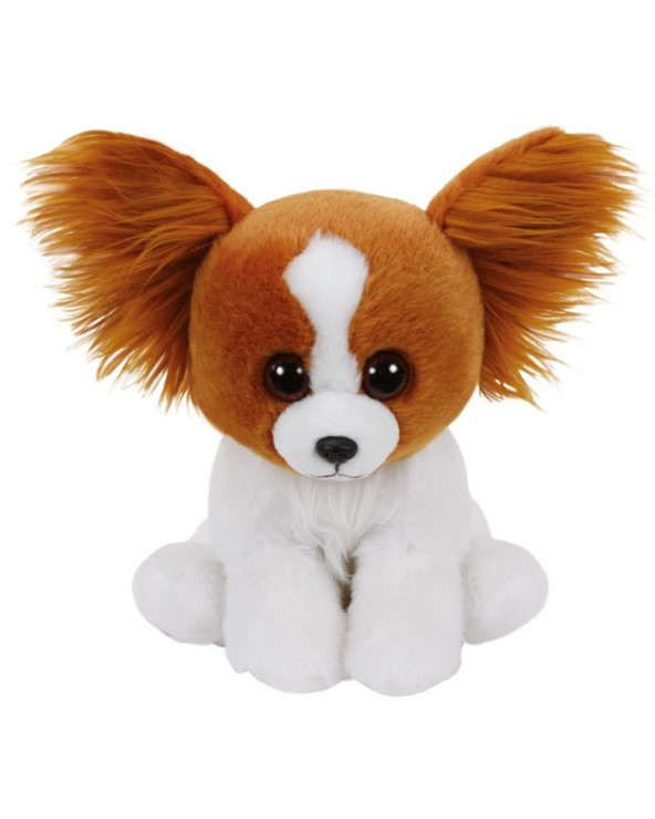TY Peluche Dog brown with...