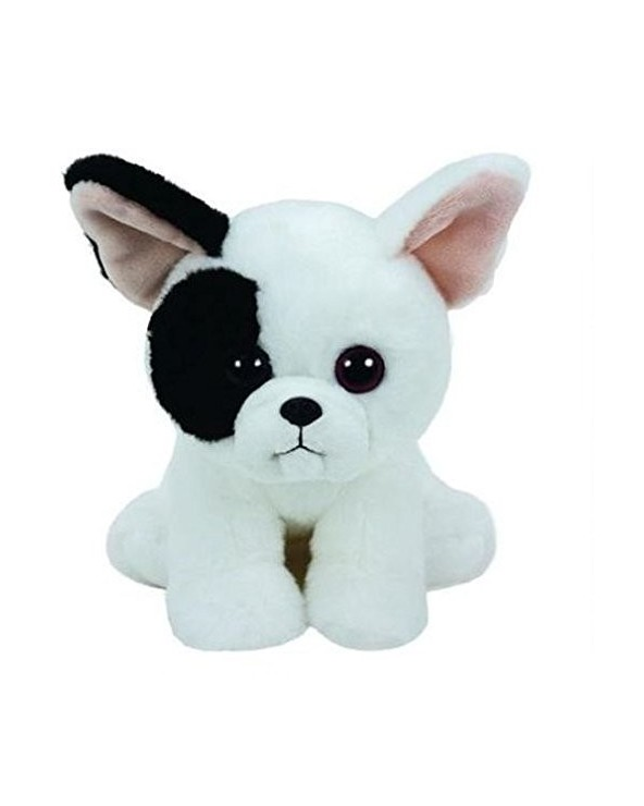 TY Peluche Dog with Glitter...