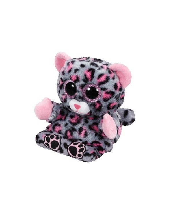 TY Peluche Leopard with...