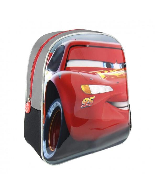 MOCHILA INFANTIL 3D CARS 3,...