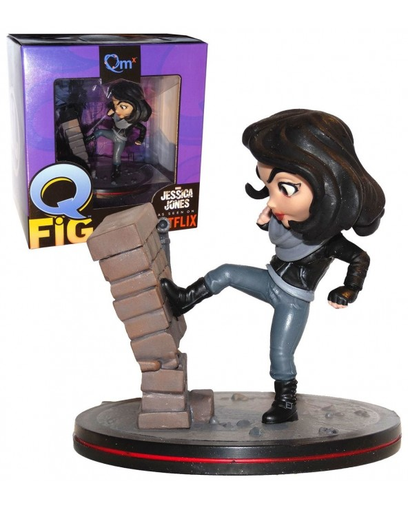 Q-fig Marvel Jessica Jones...