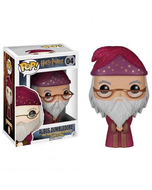 Funko POP! Vinyl: Harry...