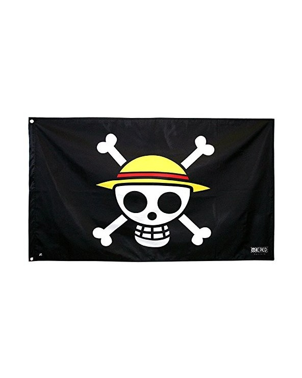 "ONE PIECE - Bandera ""Skull..."