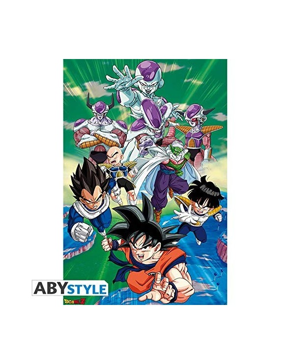 DRAGON BALL - Poster...