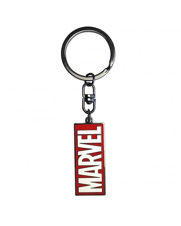 """MARVEL - Llavero """"Marvel logo"""""""