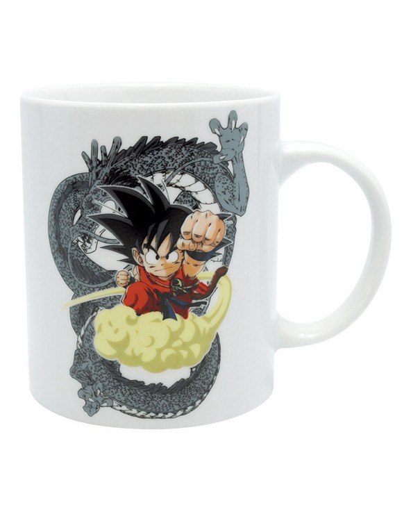 DRAGON BALL - Taza - 320 ml...
