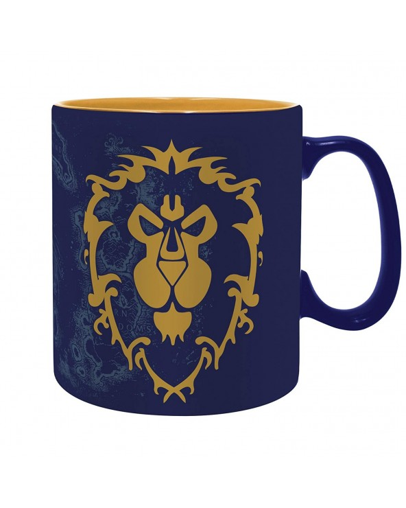WORLD OF WARCRAFT - Taza -...