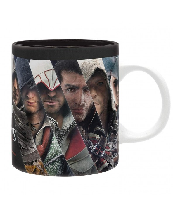 ASSASSIN'S CREED - Taza -...