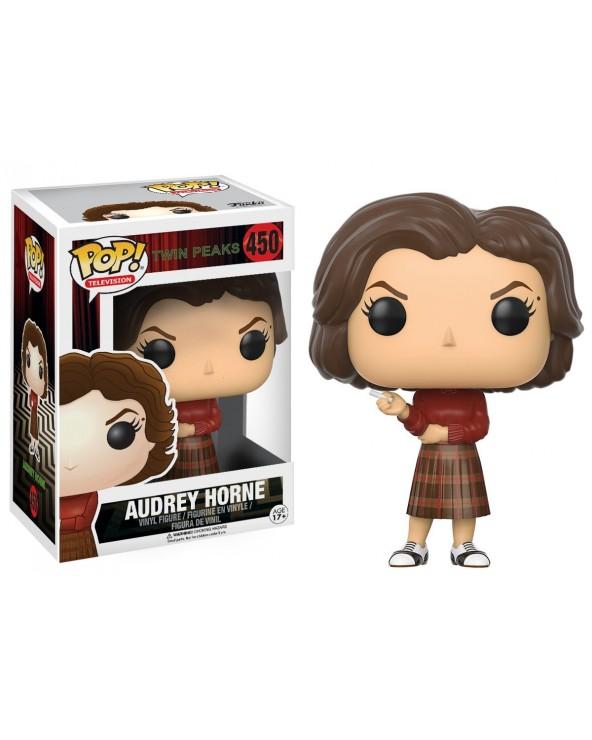Funko POP! Twin Peaks...