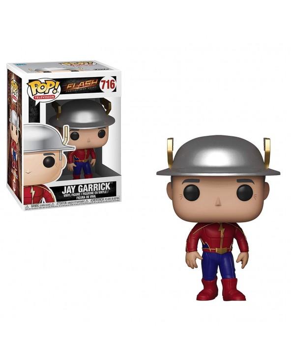 Funko POP! TV The Flash Jay...