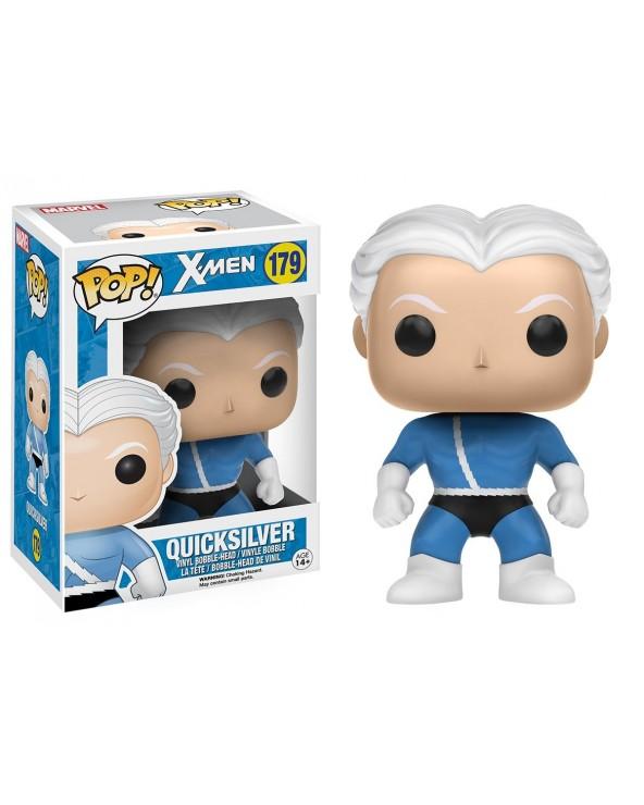 Funko POP! X-Men Quicksilver
