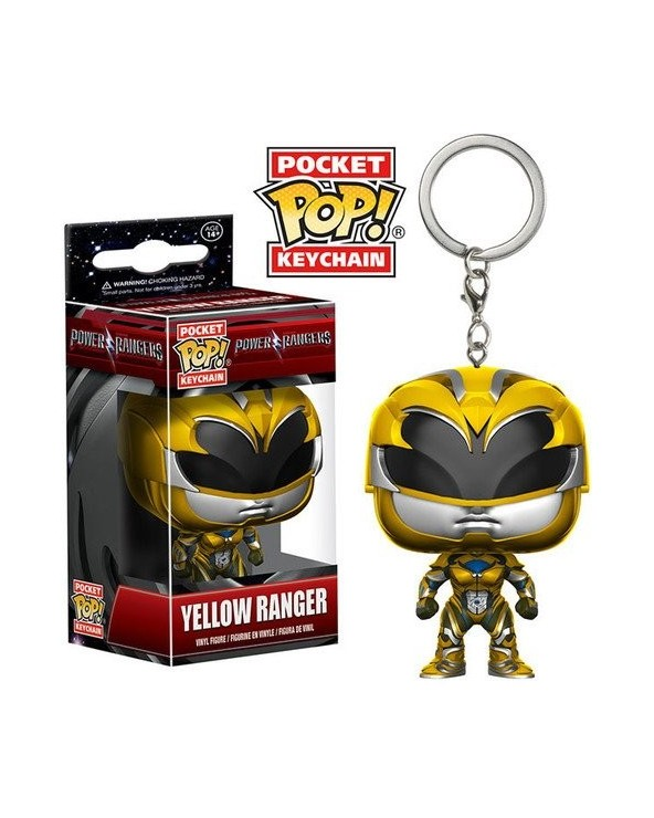Funko POP Keychain Power...