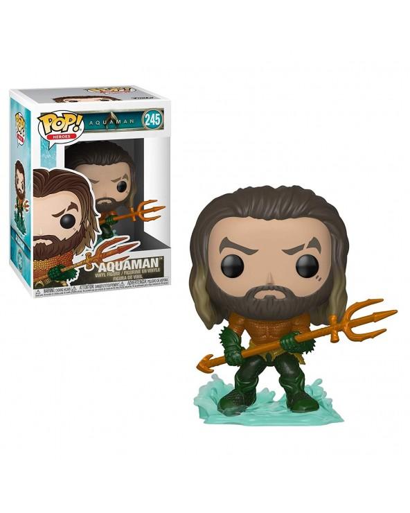 Funko POP! Aquaman Arthur...