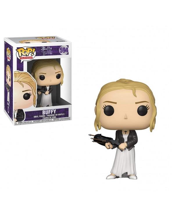 Funko POP! BTVS 25th Buffy