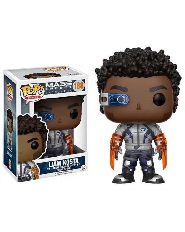Funko POP! Mass Effect...
