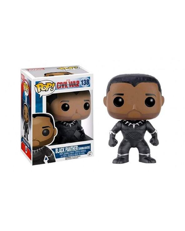 Funko POP! Marvel Unmasked...