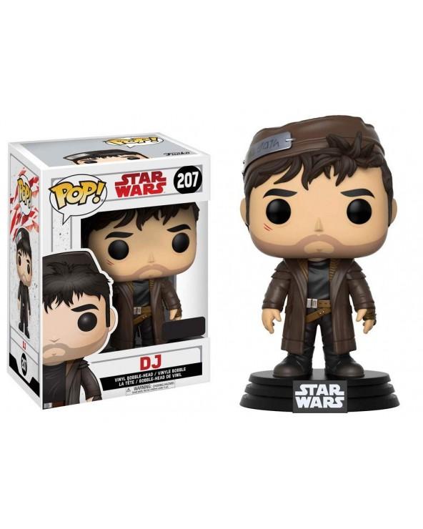 Funko POP! Star Wars Last...