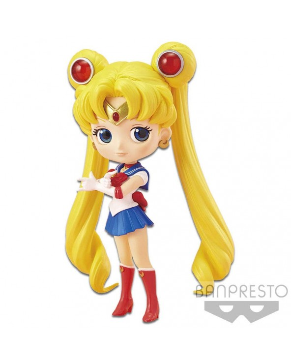 Q posket-SAILOR MOON