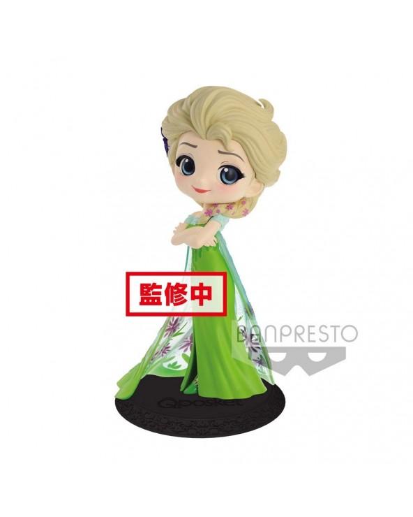 Q posket Disney Elsa...