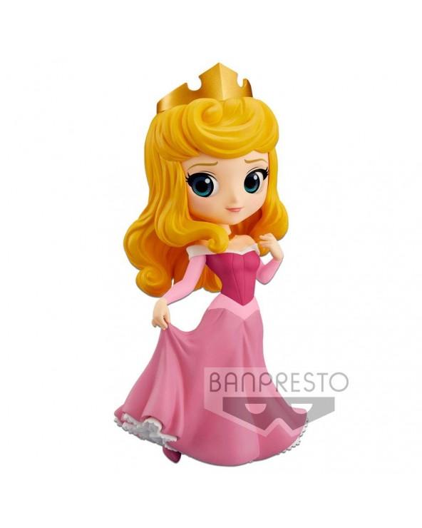 Q posket Disney Princesa...