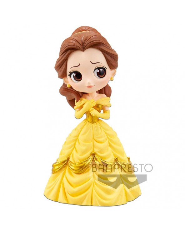 Q posket Disney Bella -(A...