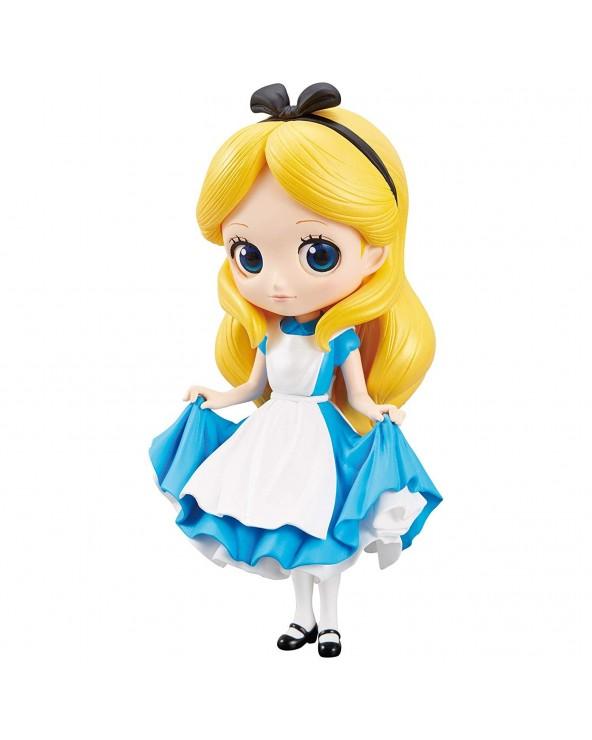 Q posket Disney Alicia -(A...
