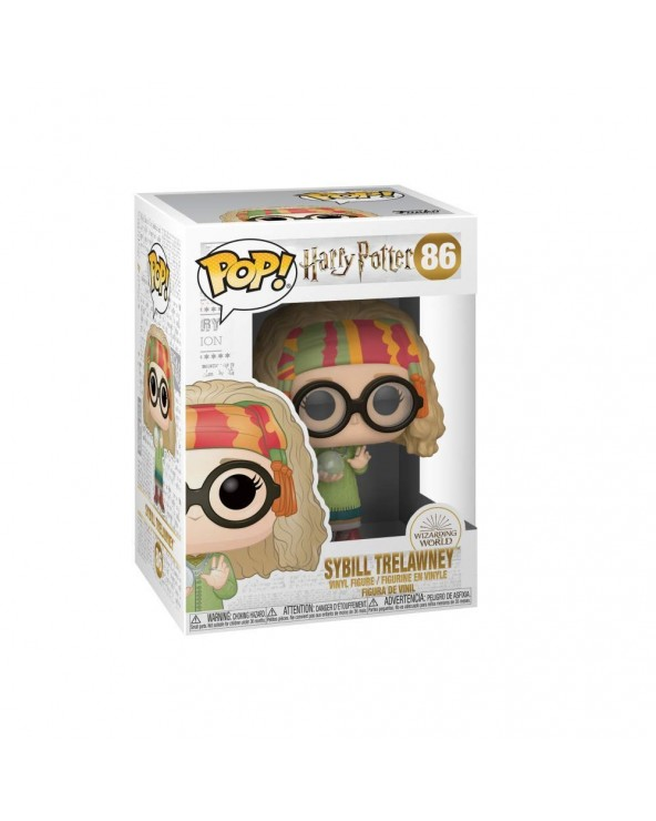 Funko Pop Harry Potter S7...