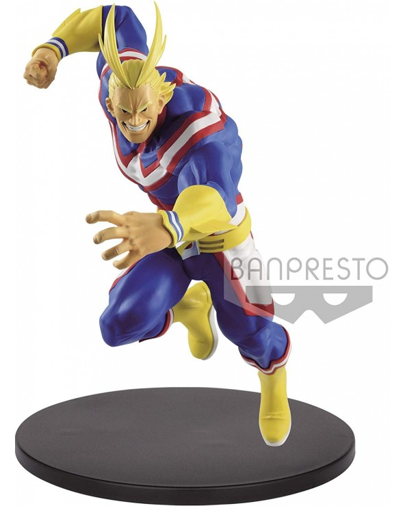 Banpresto MY HERO ACADEMIA...