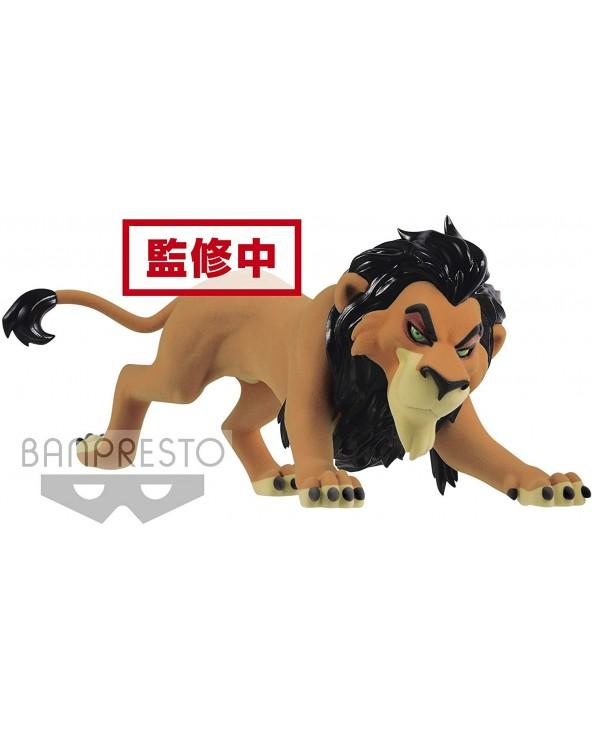 Q Posket El Rey León lion...