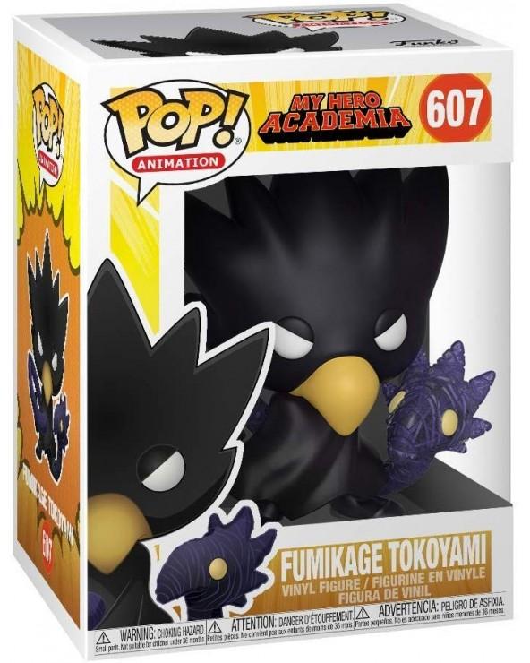 Funko POP!: My Hero...
