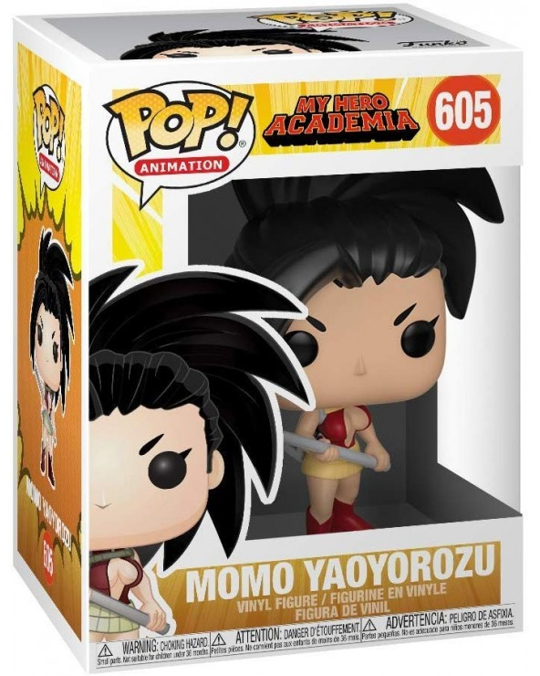 Funko Pop! My Hero...