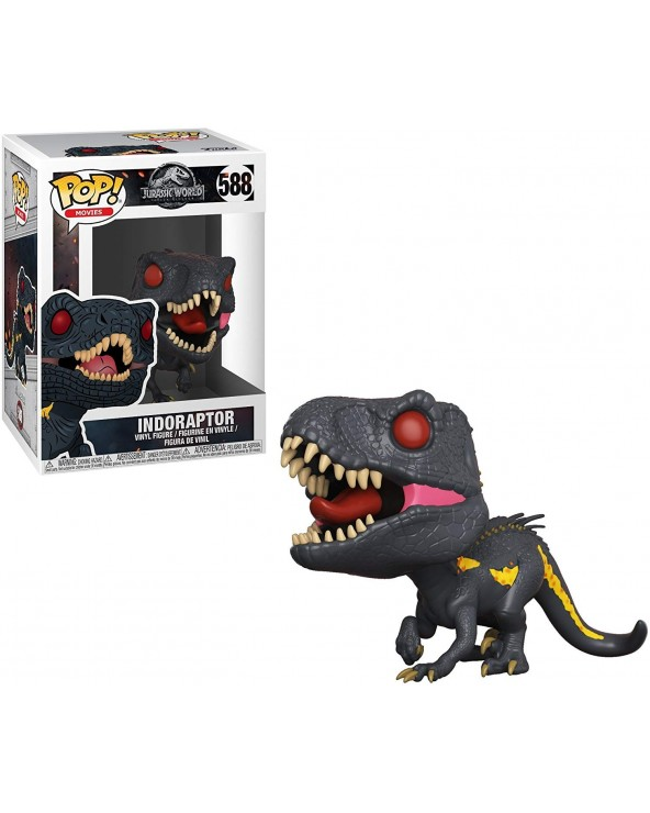Funko Pop! Jurassic World...