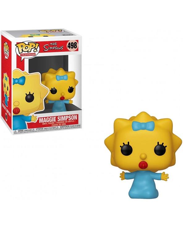 Funko Pop! The Simpsons:...