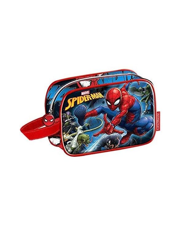Portatodo Spider man...