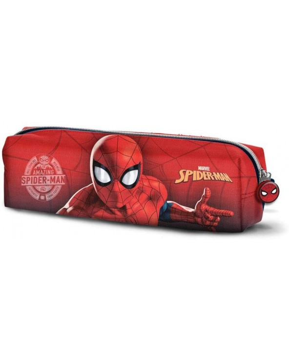 Spider man Portatodo...
