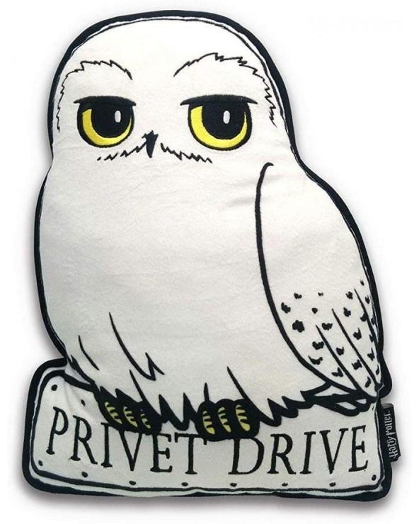 HARRY POTTER - Cojín Hedwig...