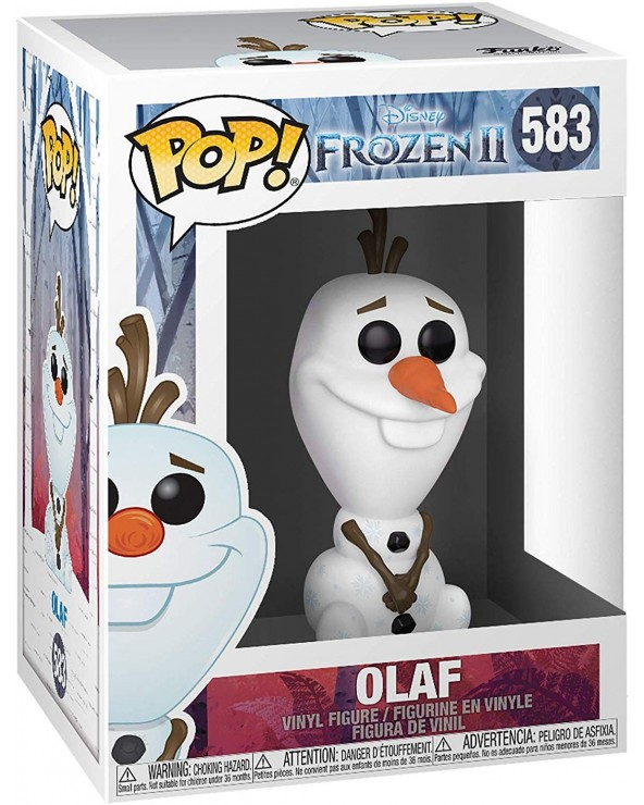Funko Pop Disney: Frozen 2...