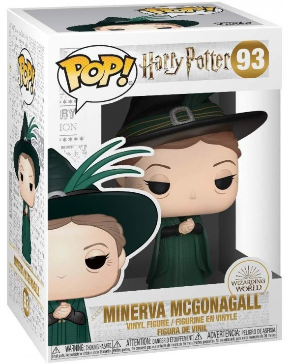 Funko Pop - Harry Potter -...