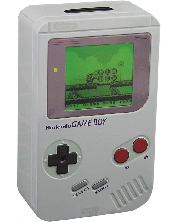 Hucha Game Boy Nintendo -...